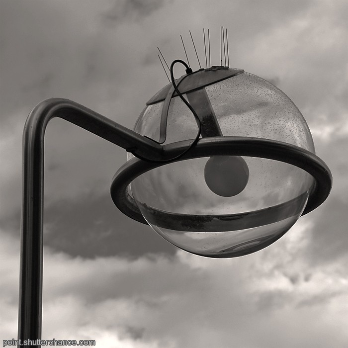 photoblog image Street Lights